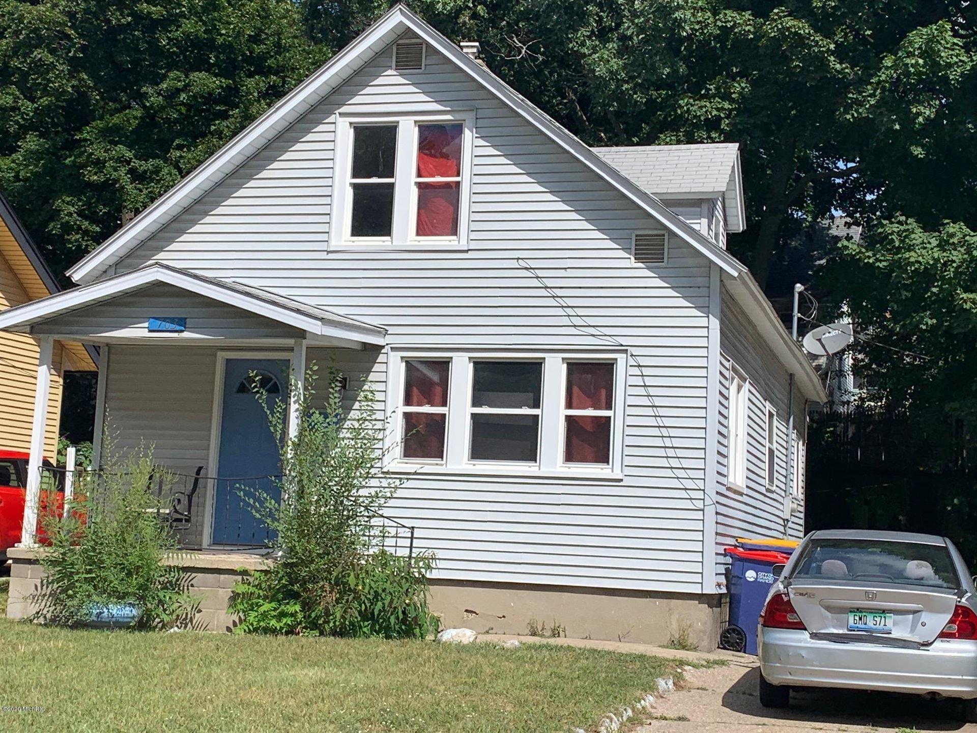 703 Delaware Street SE, Grand Rapids, MI 49507 - MLS#: 20036415