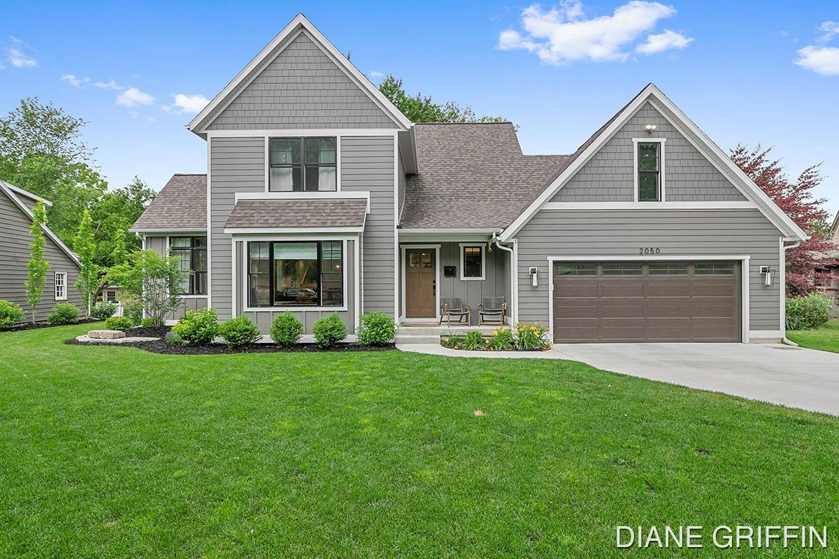 Photo of 2050 Anderson Drive SE, East Grand Rapids, MI 49506 (MLS # 21024415)
