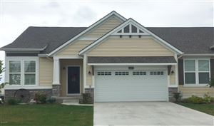 Photo of 11472 Wake Drive #29, Allendale, MI 49401 (MLS # 18034416)