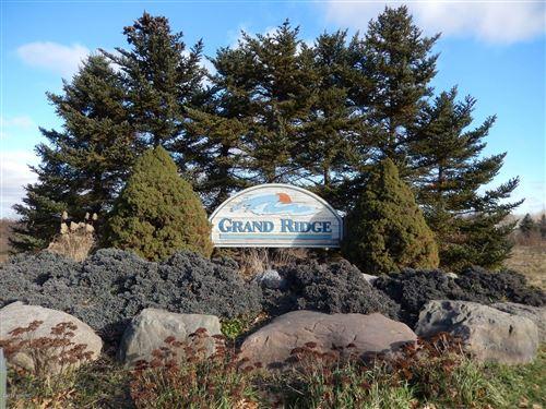 Photo of 7249 Cedar Ridge Drive, Portland, MI 48875 (MLS # 19006416)