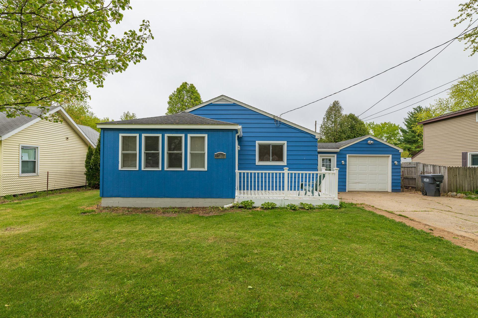 1718 Lansing Avenue, Portage, MI 49002 - MLS#: 21016416