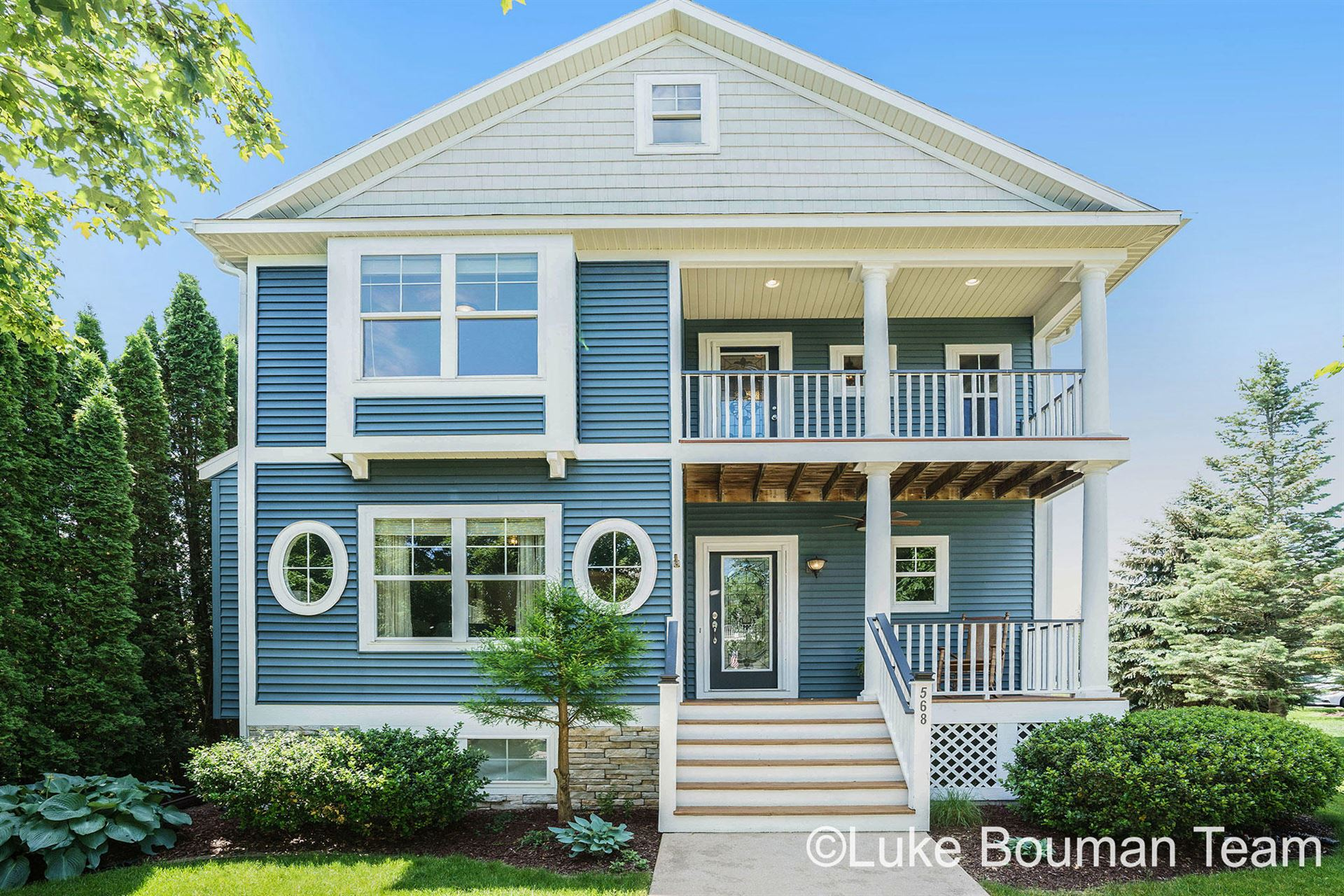 568 Brookstone Street, Holland, MI 49423 - MLS#: 21023417