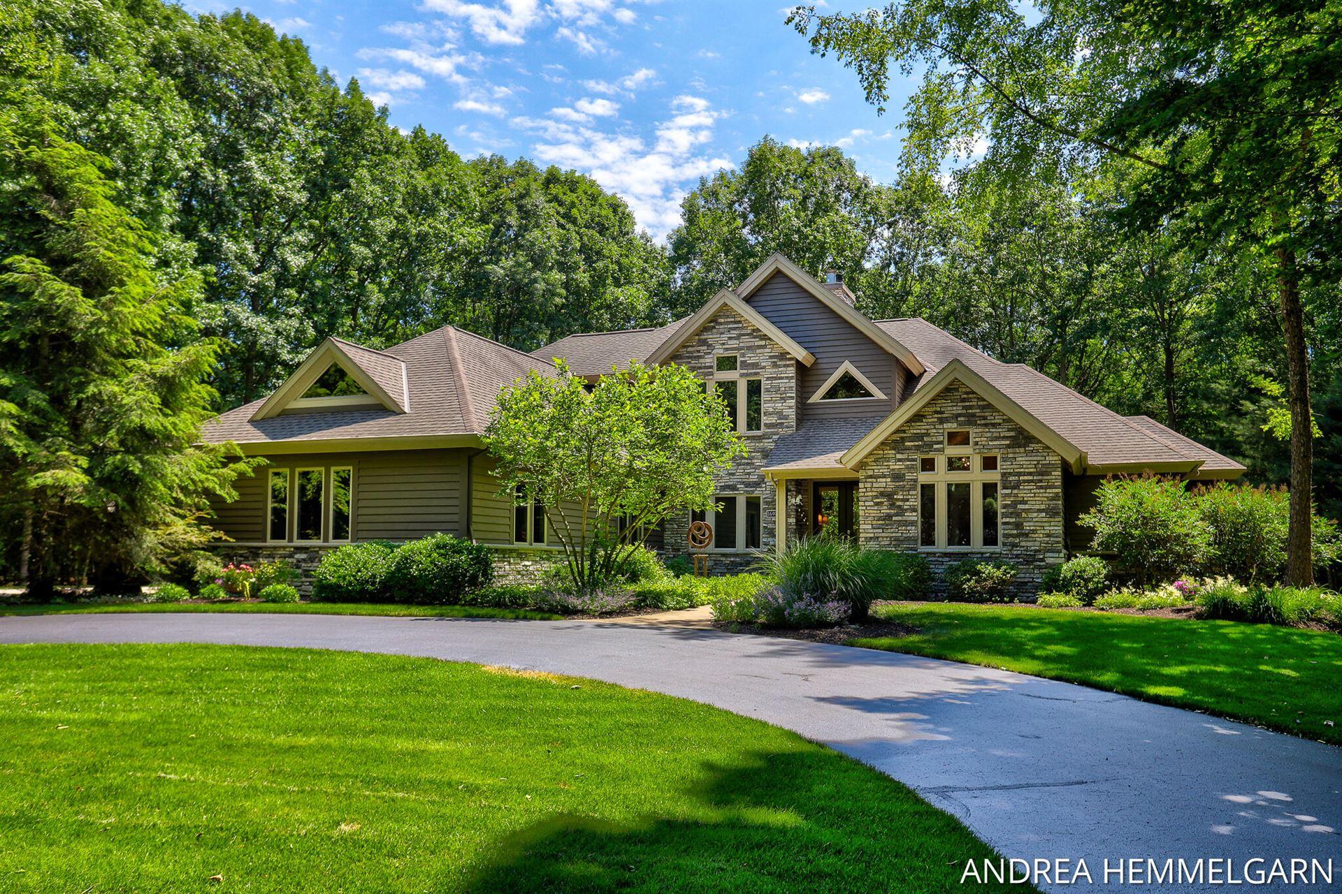 16910 Shore Oaks East Lane, Holland, MI 49424 - MLS#: 21024417