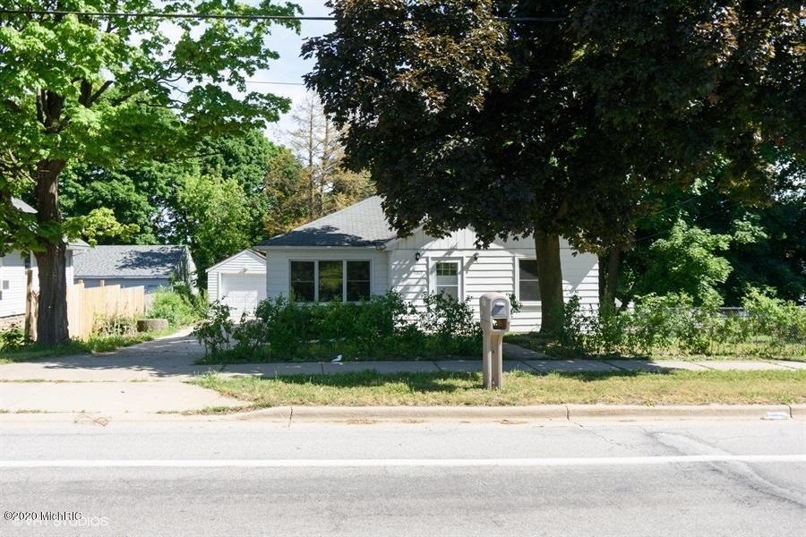 1307 Knapp Street NE, Grand Rapids, MI 49505 - MLS#: 20024418