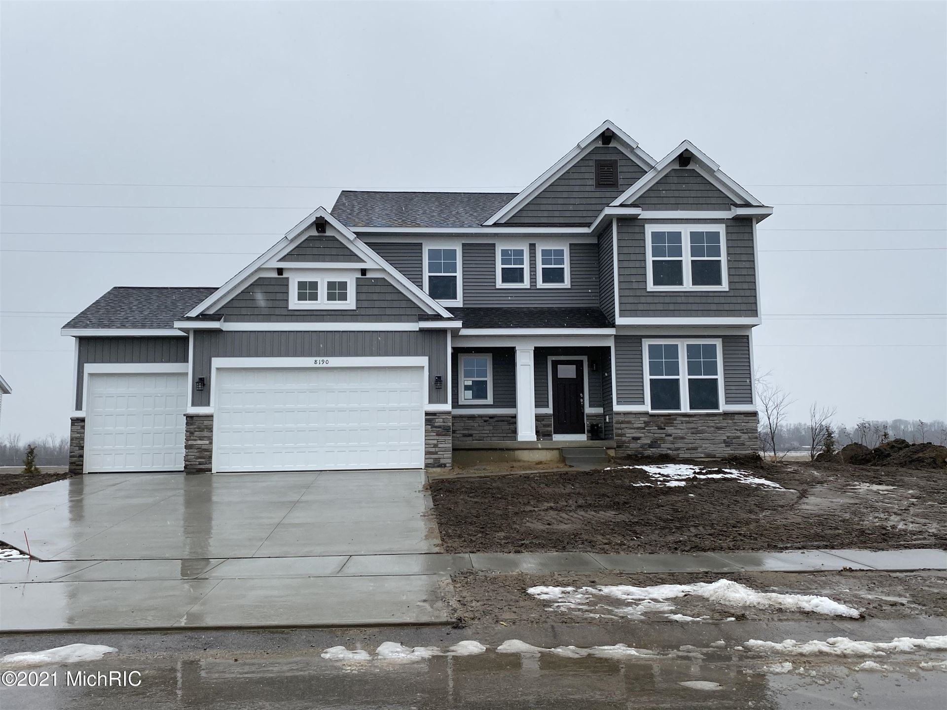 8190 Placid Waters Drive #138, Allendale, MI 49401 - MLS#: 20039418