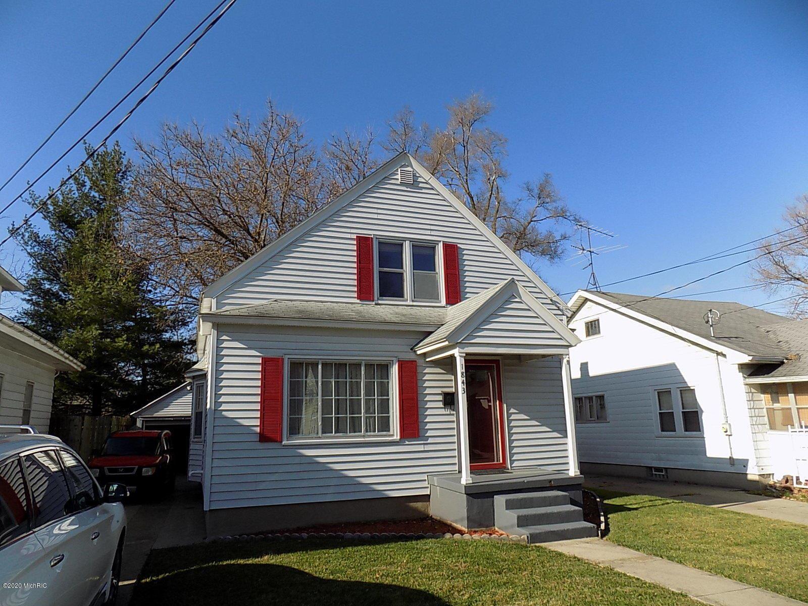 1843 Thelma Avenue SE, Grand Rapids, MI 49507 - #: 20048418