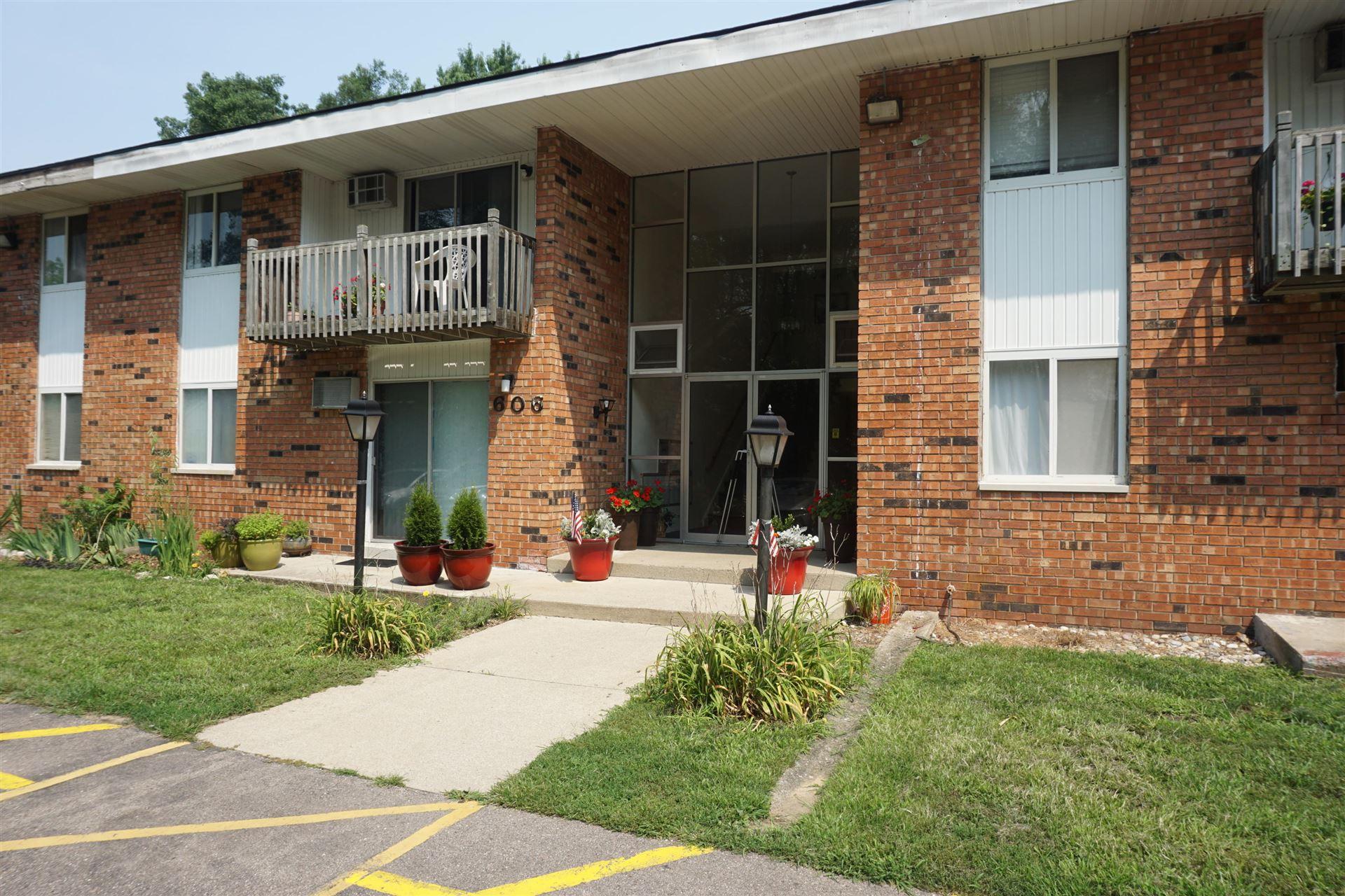 606 Lynn Avenue #7, Kalamazoo, MI 49008 - MLS#: 21097418