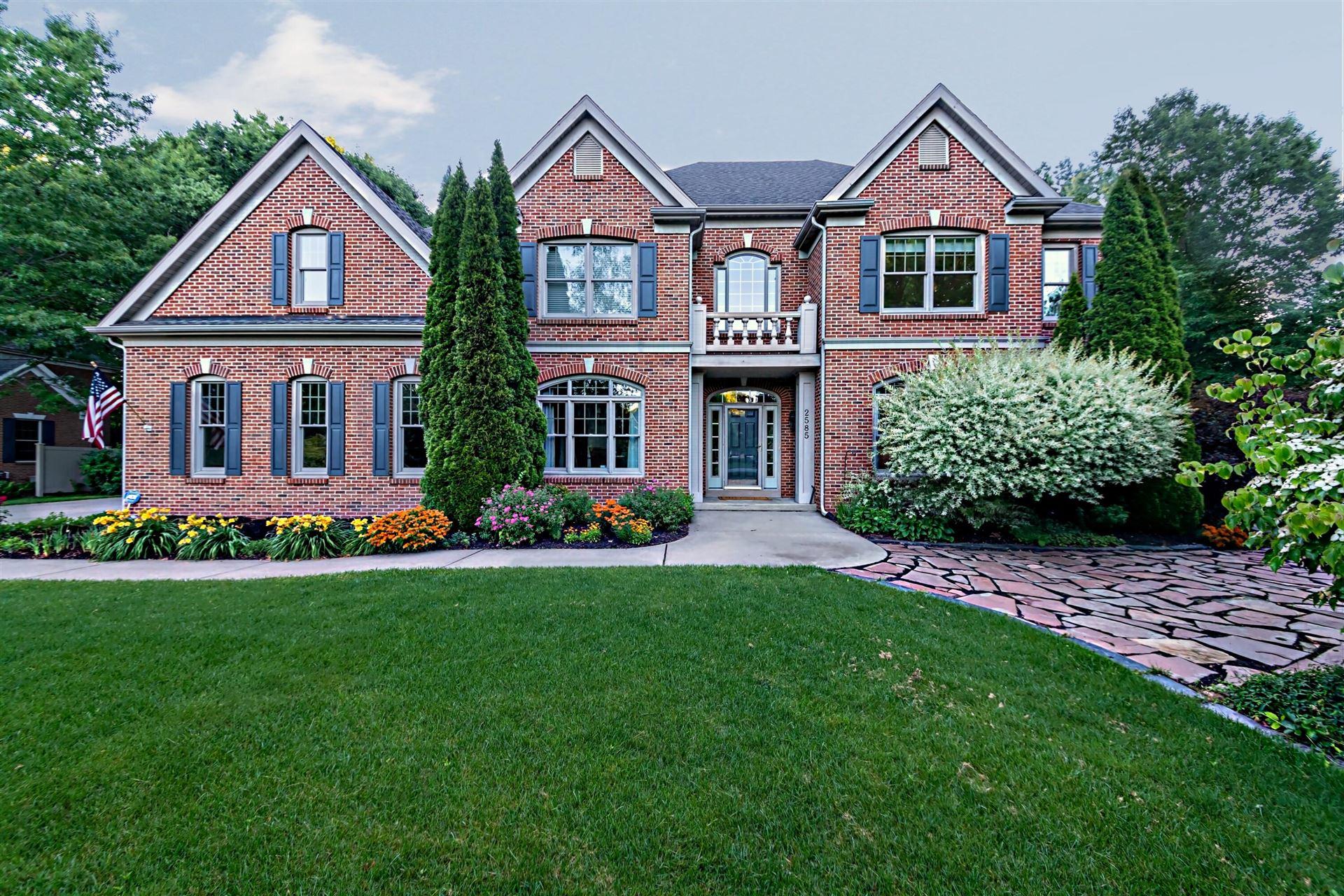 2585 Heritage Way, Stevensville, MI 49127 - MLS#: 21023422