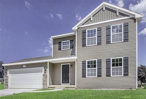 Photo of 4950 Meadow Brown Drive, Hudsonville, MI 49426 (MLS # 20035423)