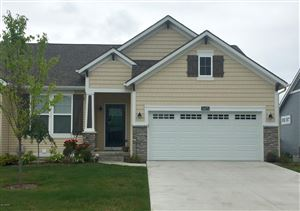 Photo of 11470 Wake Drive #30, Allendale, MI 49401 (MLS # 18034424)