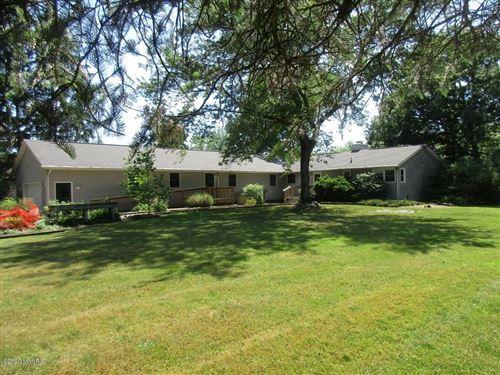 Photo of 69350 Christiann Creek Drive, Edwardsburg, MI 49112 (MLS # 20025424)
