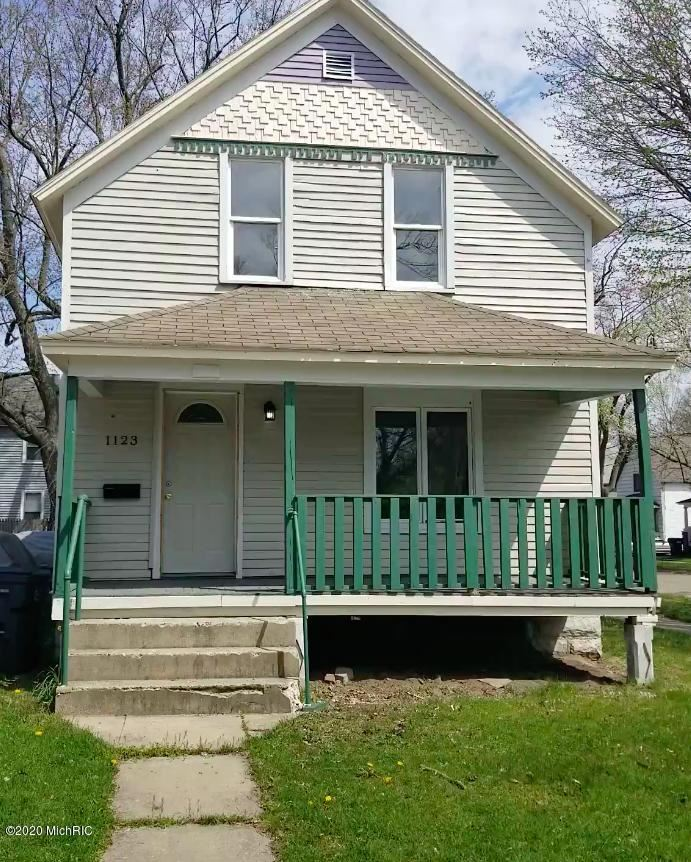 1123 Washington Avenue, Kalamazoo, MI 49001 - #: 20026424