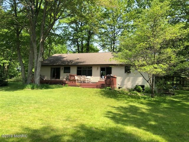 9717 Sunset Drive, Canadian Lakes, MI 49346 - MLS#: 21004424