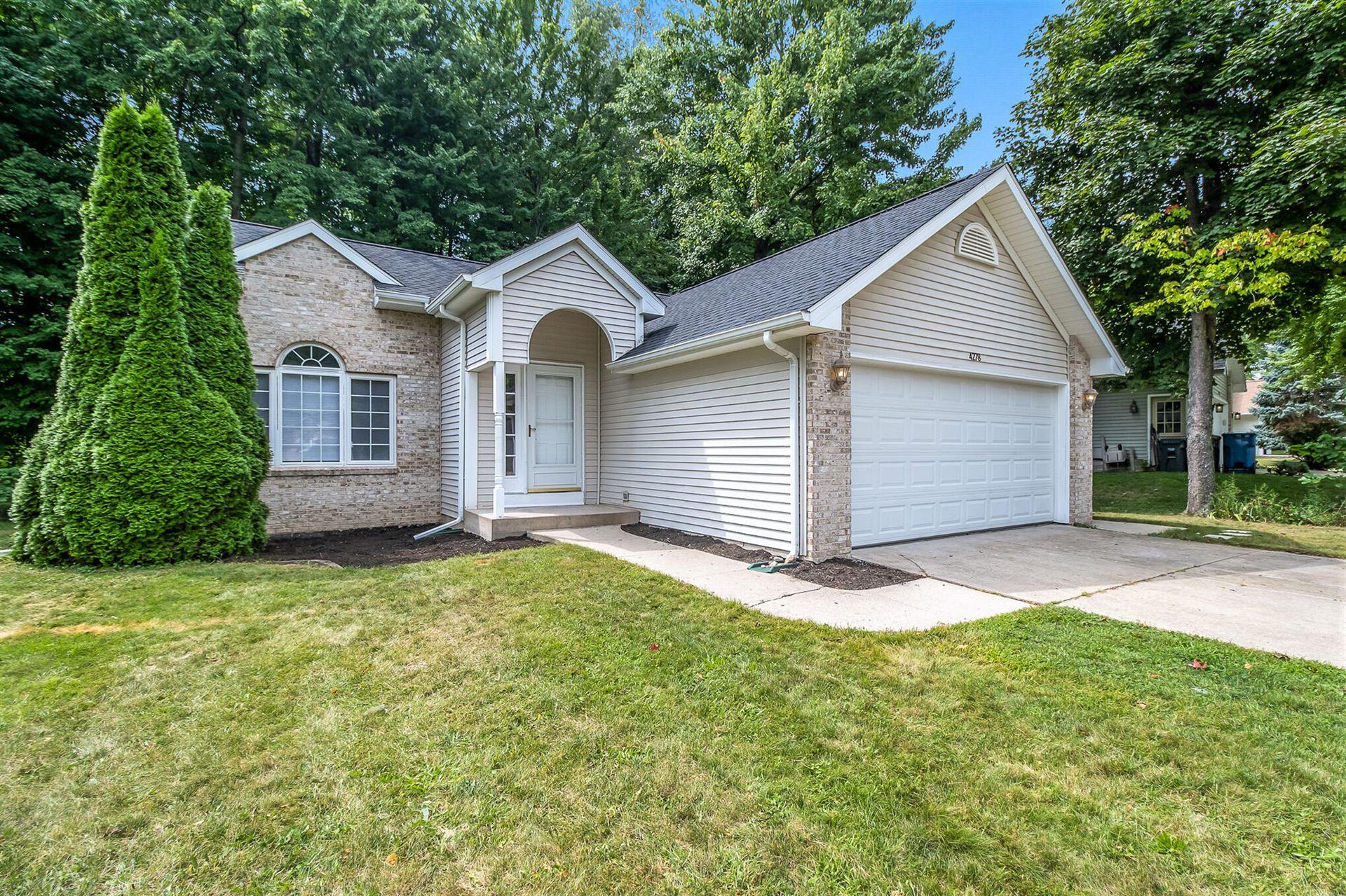 4278 Suffield Woods Avenue, Portage, MI 49002 - MLS#: 21102424