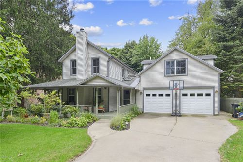 Photo of 251 North Street, Saugatuck, MI 49453 (MLS # 19048425)