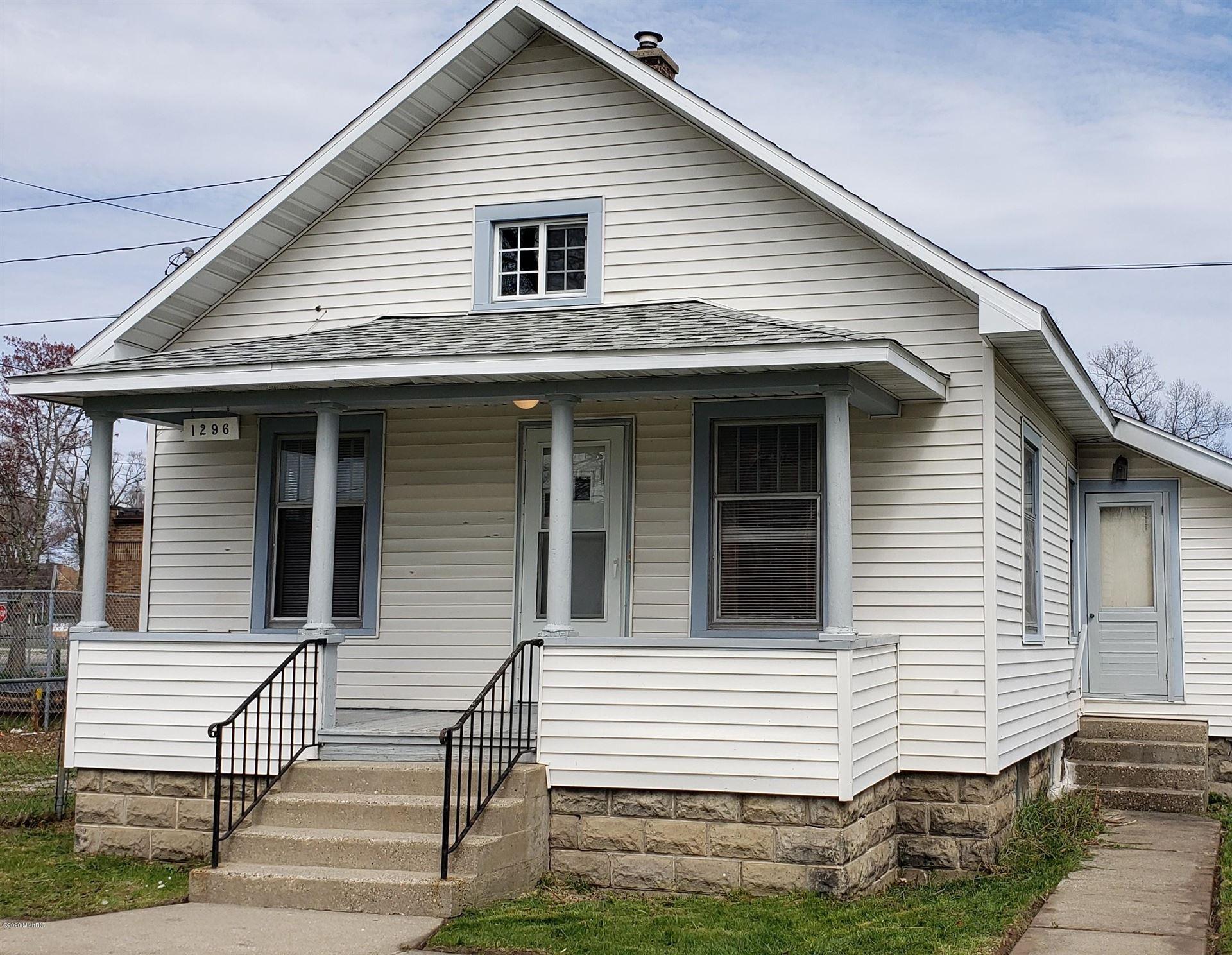 1296 Sanford Street, Muskegon, MI 49441 - MLS#: 20014426