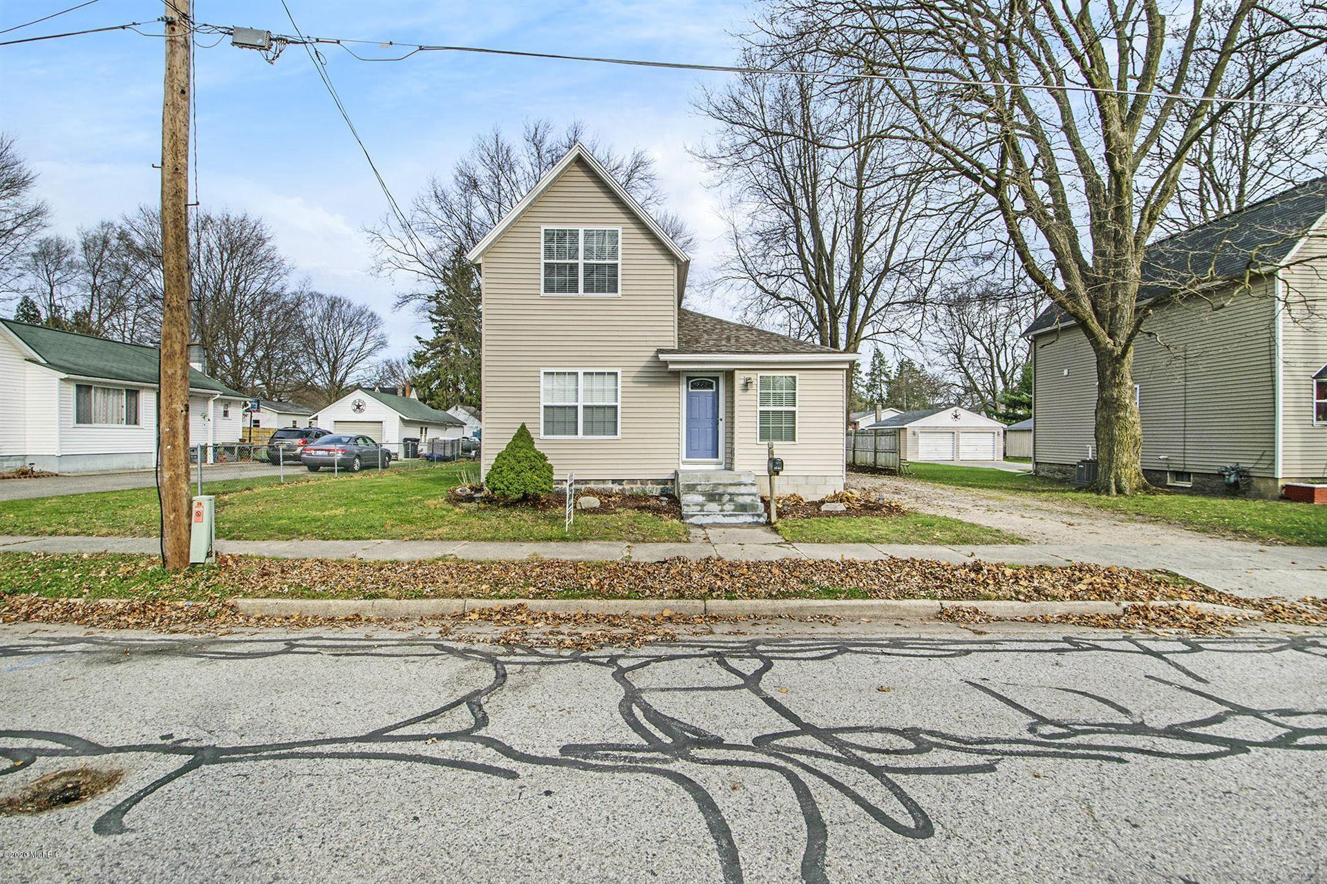 75 Nash Street, Sparta, MI 49345 - MLS#: 20048426
