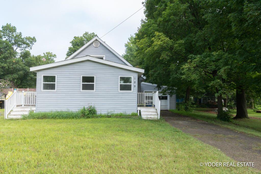 129 Forbes Street, Plainwell, MI 49080 - MLS#: 21095426