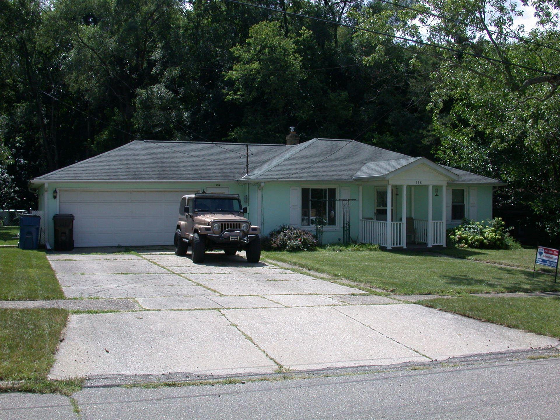 328 E Glenguile Avenue, Parchment, MI 49004 - MLS#: 21098426