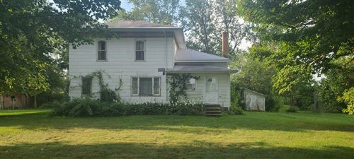 Photo of 645 E Central Road, Coldwater, MI 49036 (MLS # 21103428)