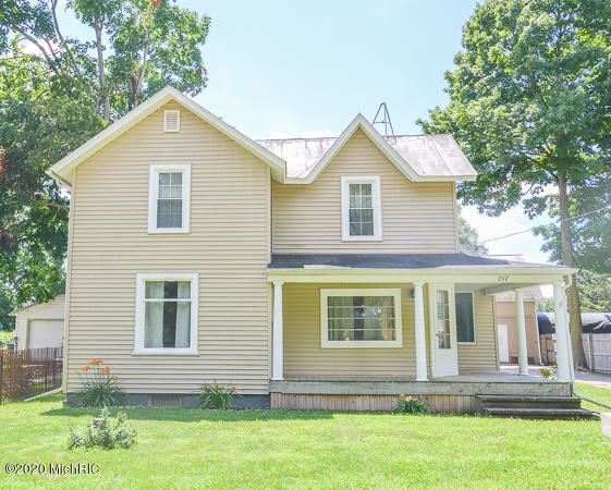 297 Bater Road, Coldwater, MI 49036 - #: 20029428