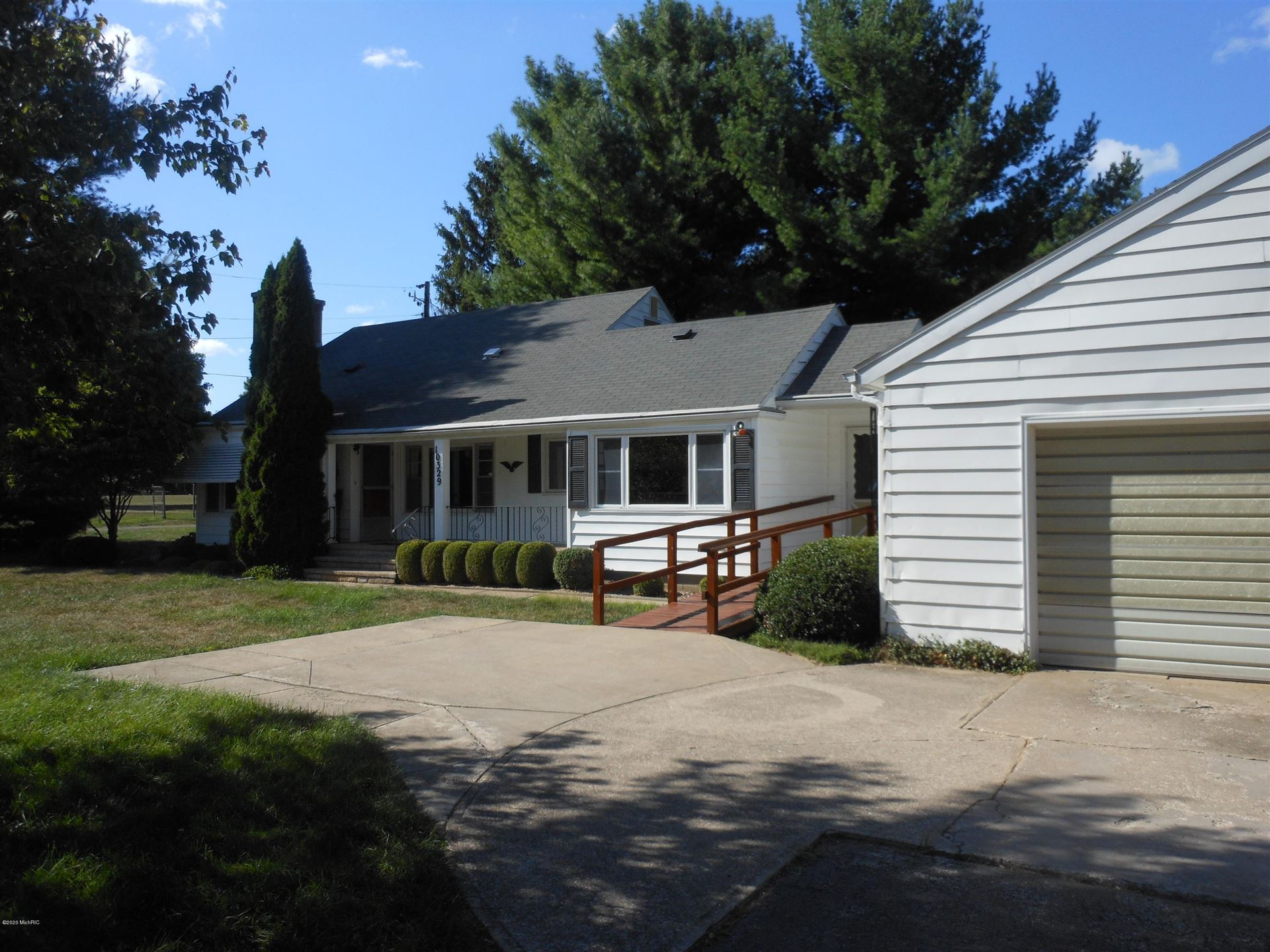 10329 S Chapin Lane, Berrien Springs, MI 49103 - MLS#: 20034428