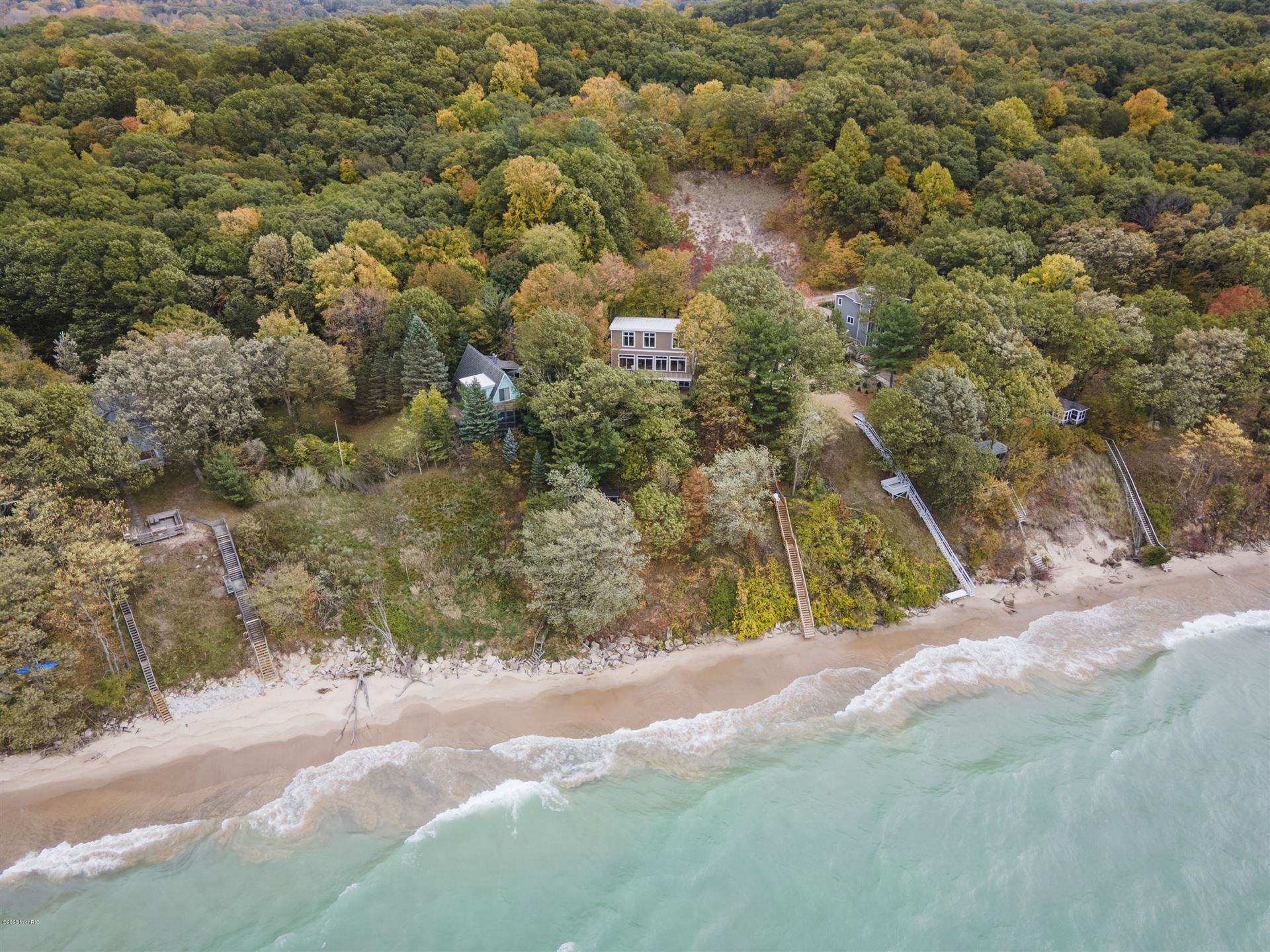 7198 Waverland Path, Stevensville, MI 49127 - MLS#: 21006428