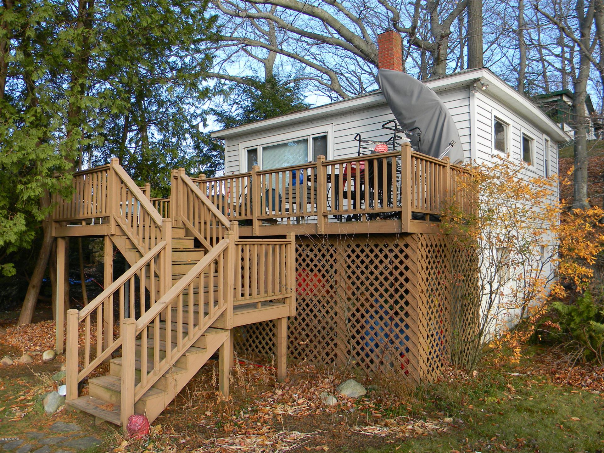 3284 N Neil Street, Ludington, MI 49431 - MLS#: 20047429