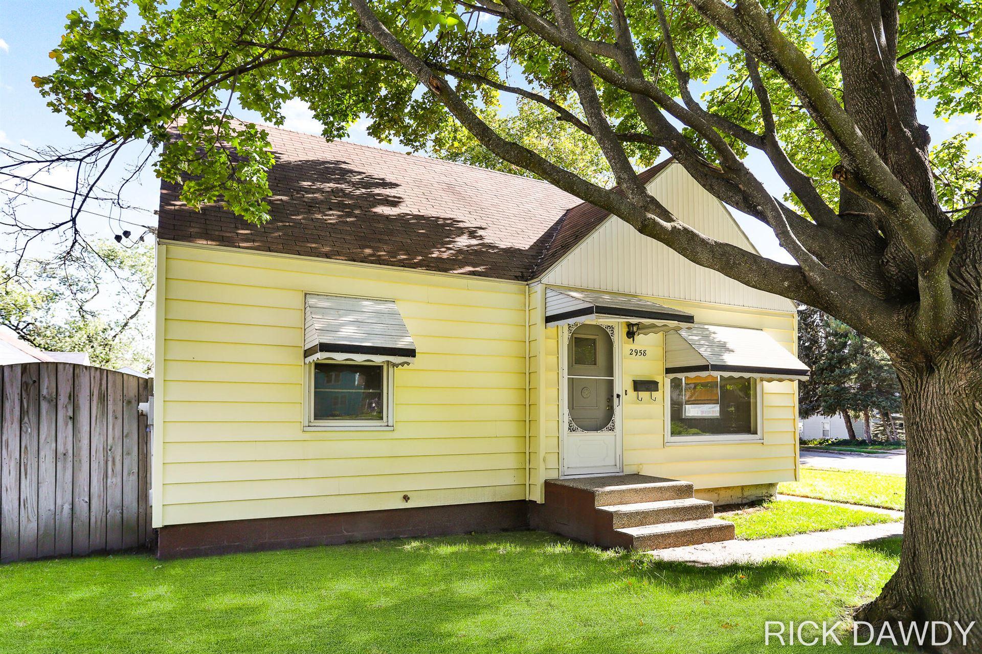 2958 Chiswick Avenue SW, Wyoming, MI 49509 - MLS#: 21111429