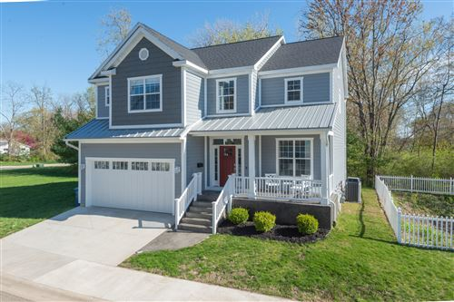 Photo of 206 Maple Gate Drive, South Haven, MI 49090 (MLS # 21095431)