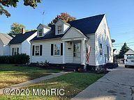 1335 Princeton Road, Muskegon, MI 49441 - MLS#: 20046431
