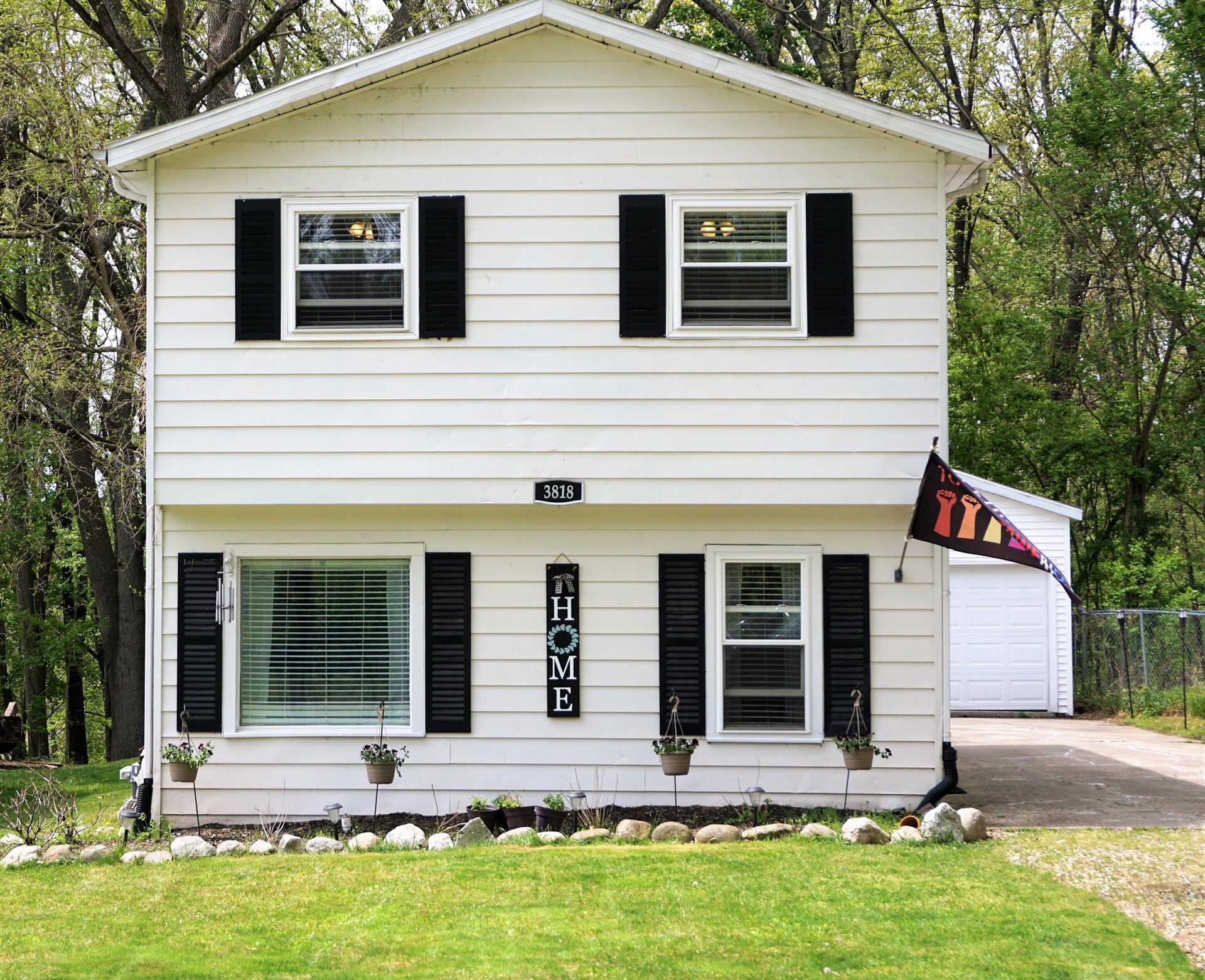3818 Madison Street, Kalamazoo, MI 49008 - MLS#: 21017431