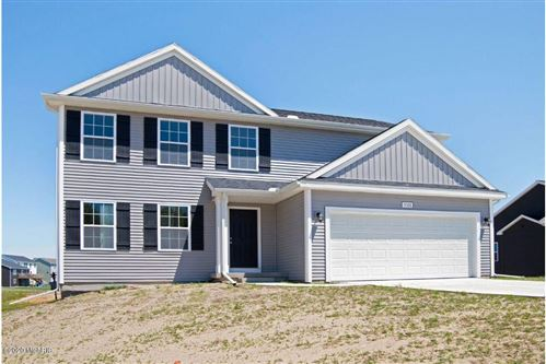 Photo of 9316 146th Avenue, West Olive, MI 49460 (MLS # 20002432)