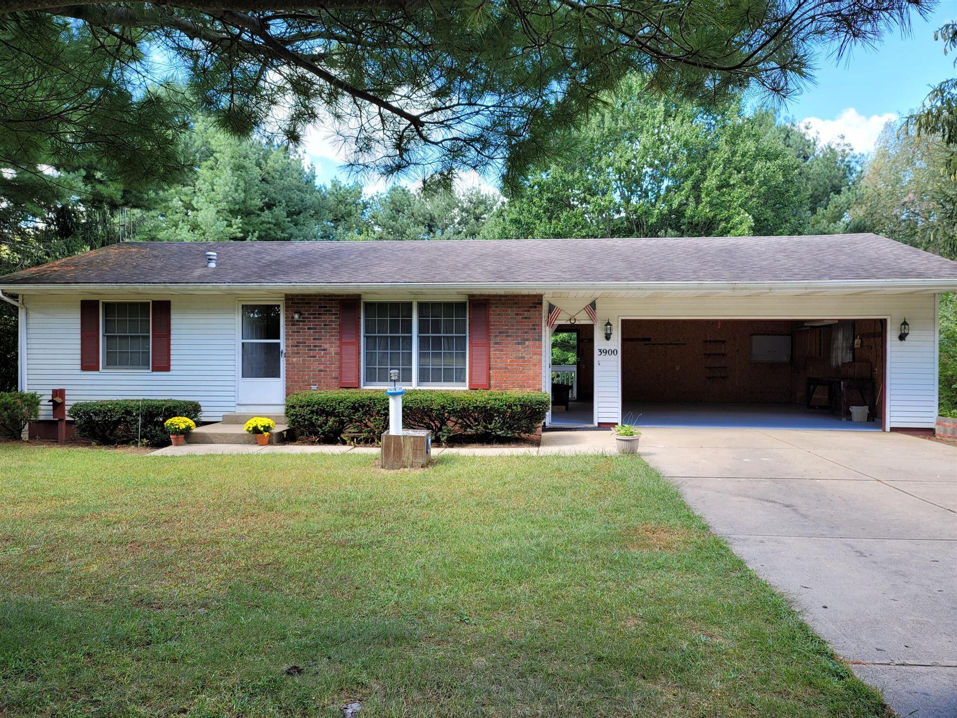 3900 Sargent Road, Jackson, MI 49201 - MLS#: 21106432