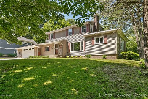 Photo of 160 Taylor Street, Saugatuck, MI 49453 (MLS # 20022433)