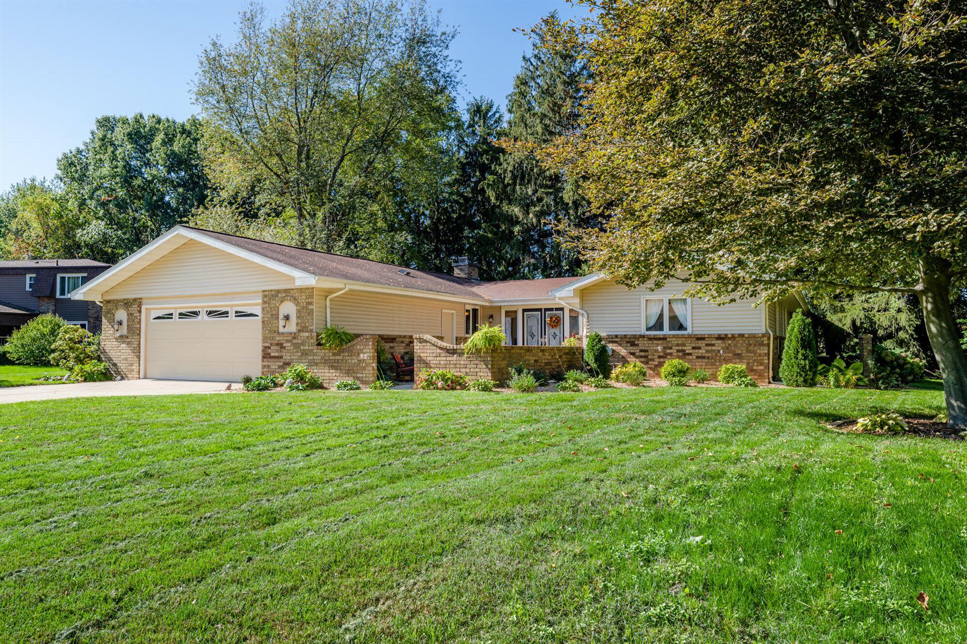 4558 Hedgewood Drive, Stevensville, MI 49127 - MLS#: 21111433