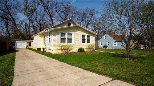 Photo of 1529 Annie Avenue NW, Grand Rapids, MI 49504 (MLS # 21011434)