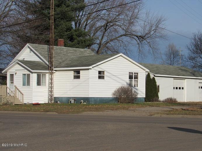 710 N Matteson Street, Bronson, MI 49028 - MLS#: 19056434