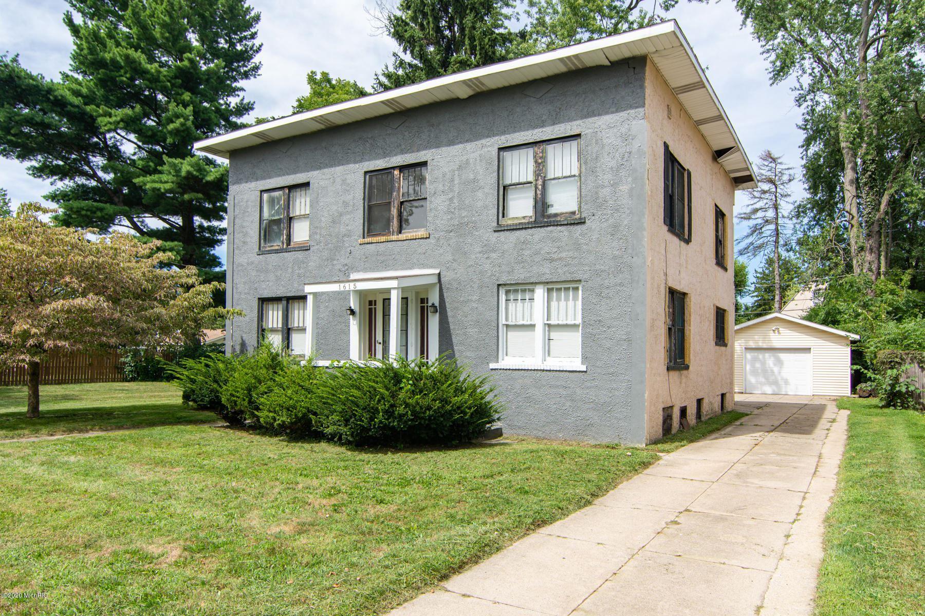 1615 Oak Street, Niles, MI 49120 - MLS#: 20036434