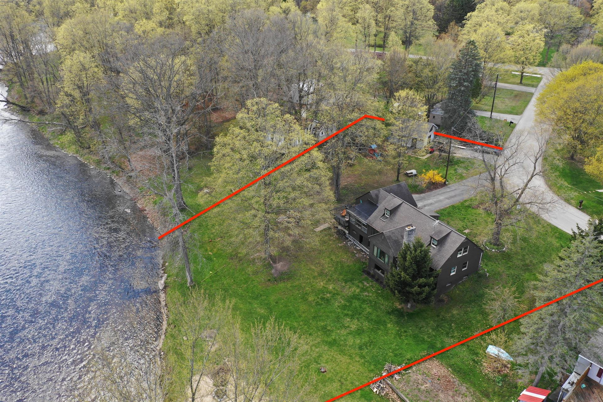 845 Osburn Circle, Big Rapids, MI 49307 - MLS#: 21006435