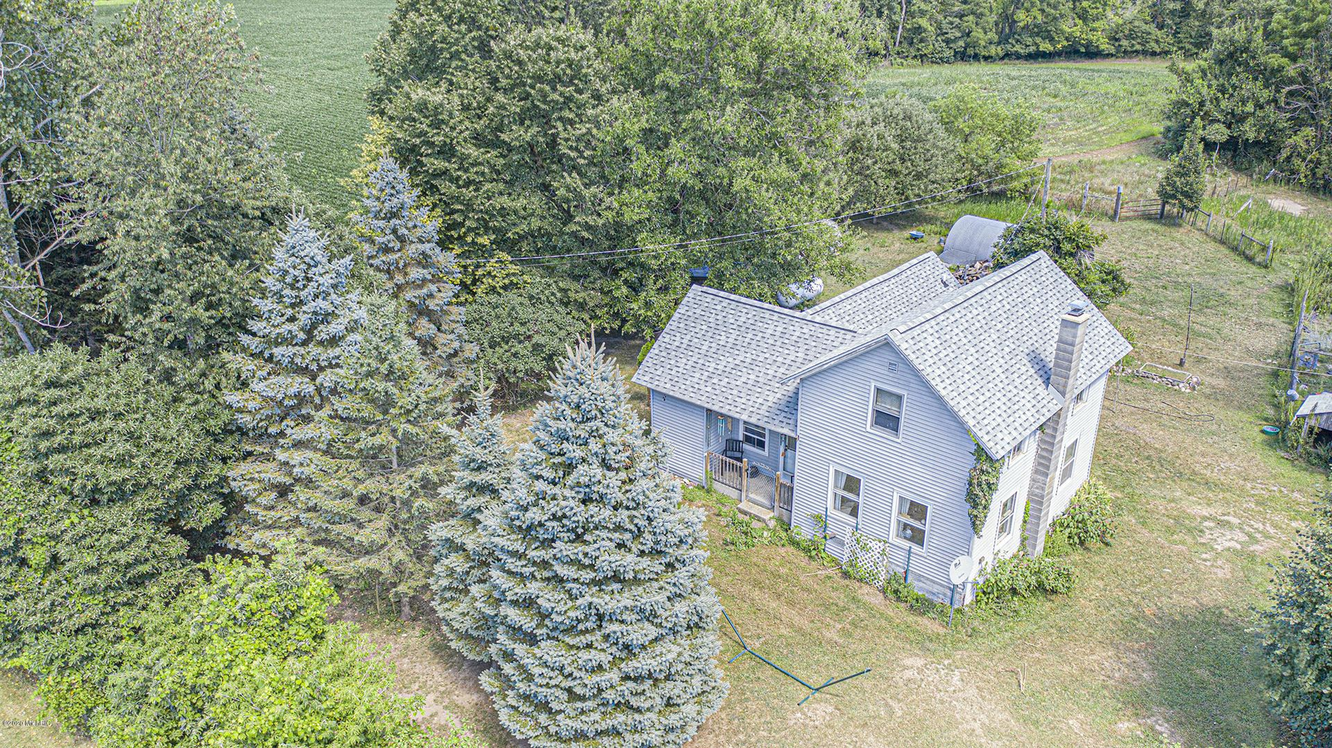 65147 Calvin Center Road, Cassopolis, MI 49031 - MLS#: 20041436