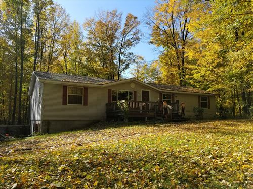 Photo of 3649 W Jefferson Road, Pentwater, MI 49449 (MLS # 19052437)
