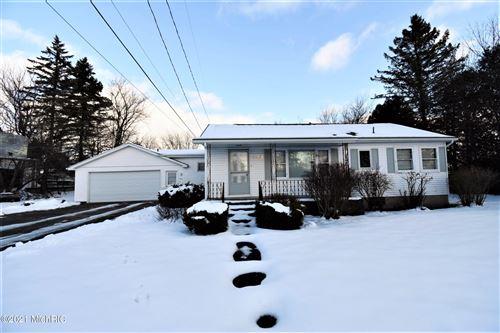 Photo of 103 S Reinberg Avenue, Scottville, MI 49454 (MLS # 21000437)