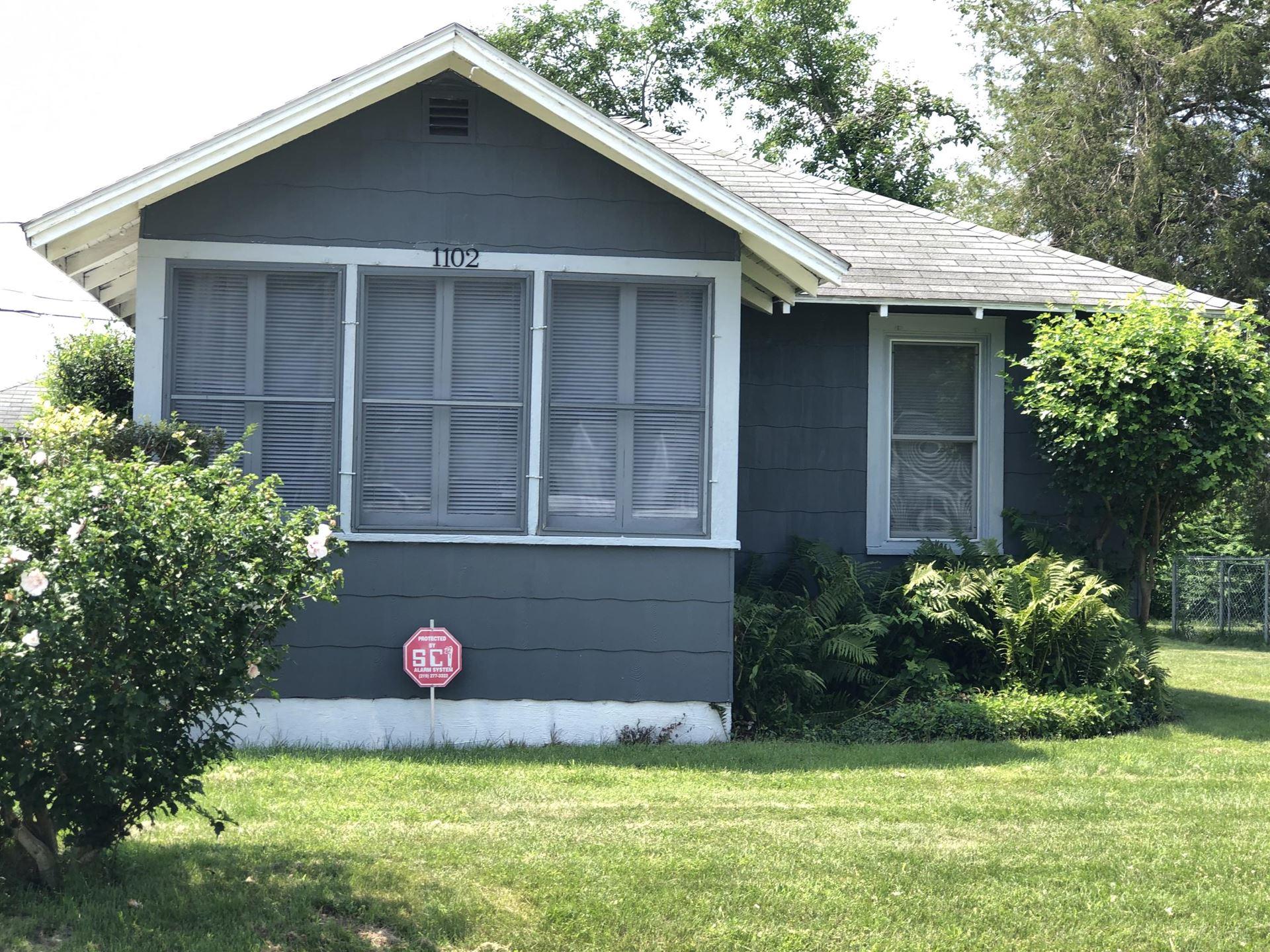 1102 N 13th Street, Niles, MI 49120 - MLS#: 21097437