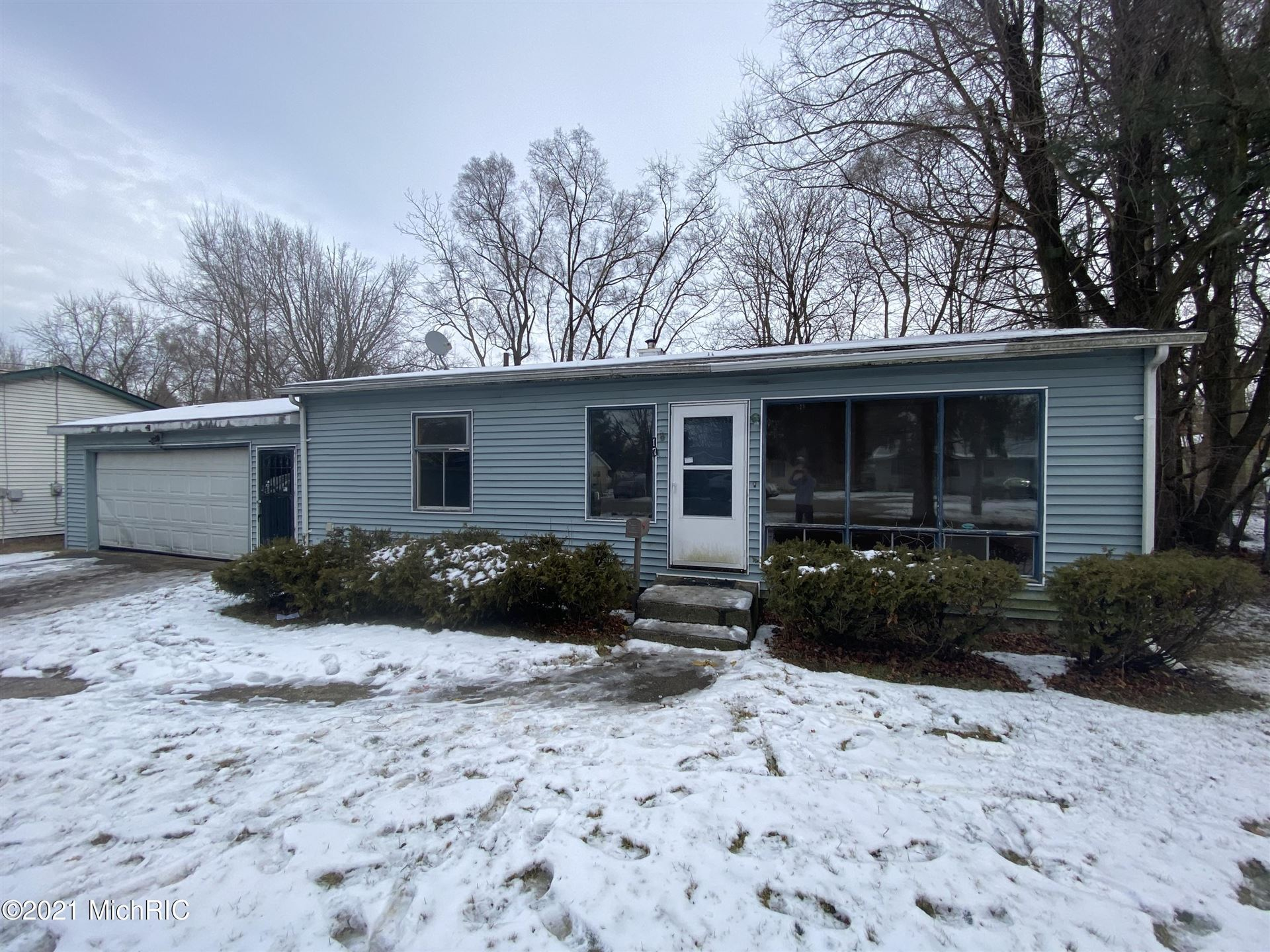 17 Gladys Court, Battle Creek, MI 49037 - MLS#: 21002438