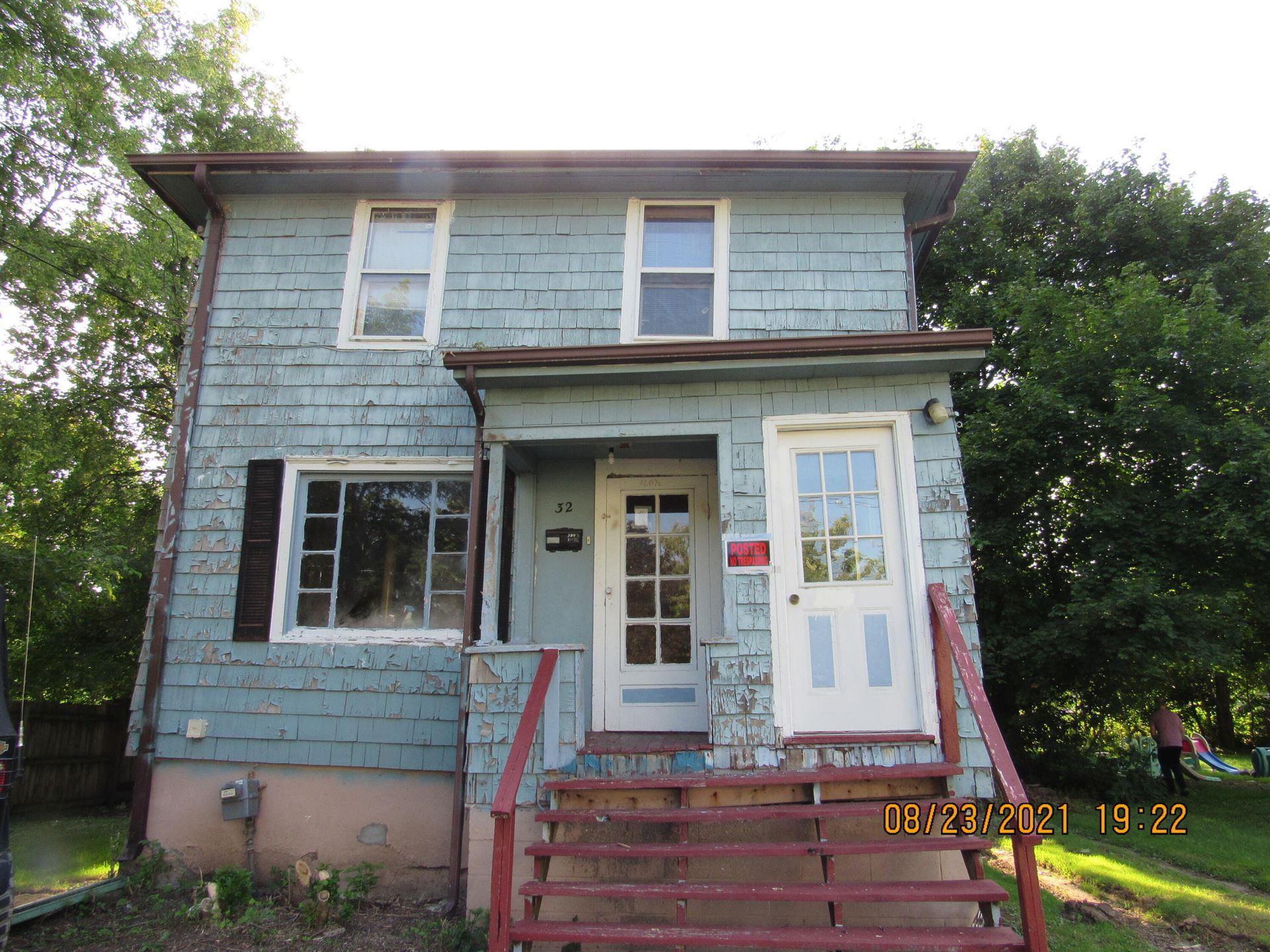 320 N Forbes Street, Jackson, MI 49202 - MLS#: 21102438