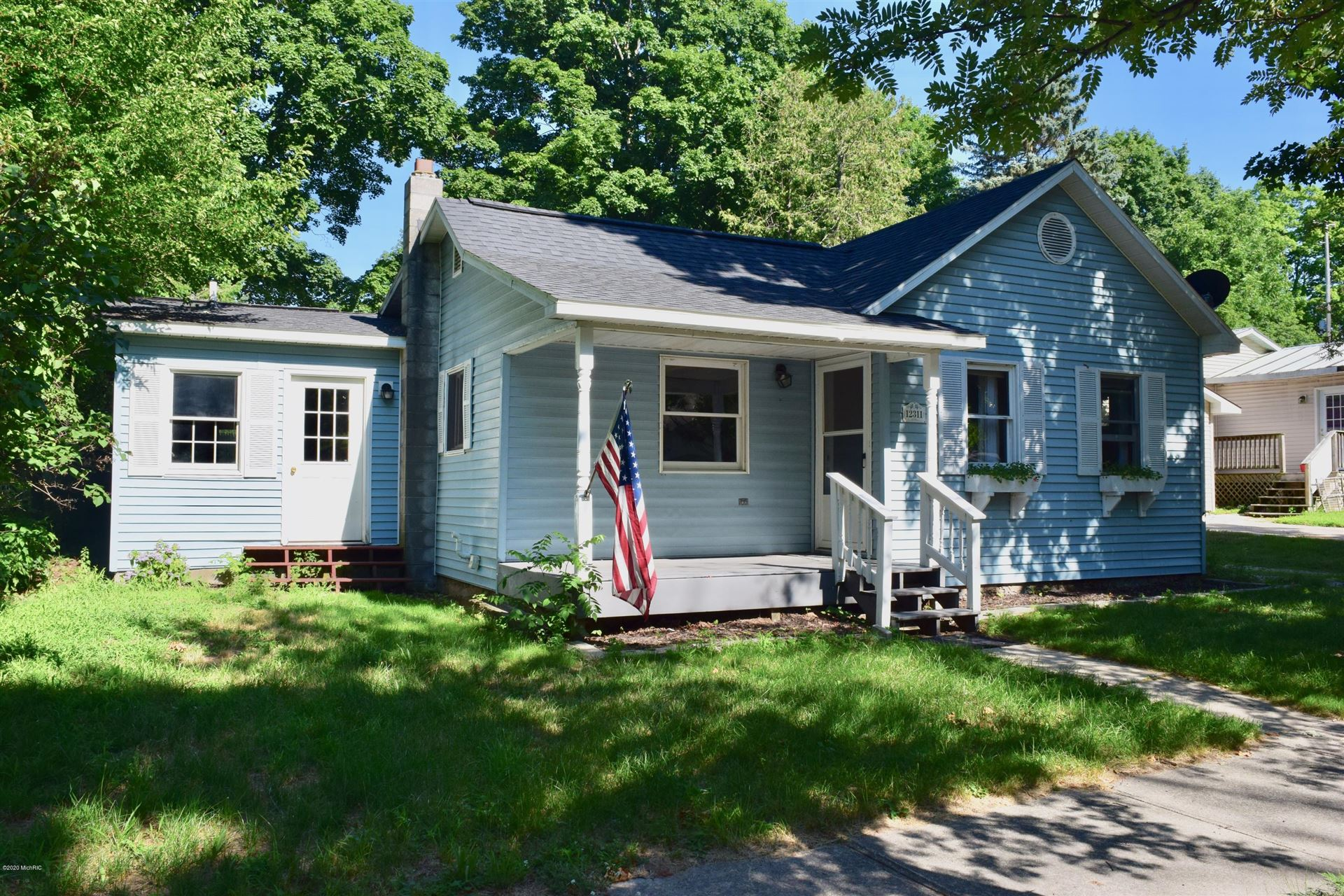 12311 Lynn Street, Bear Lake, MI 49614 - MLS#: 20029439