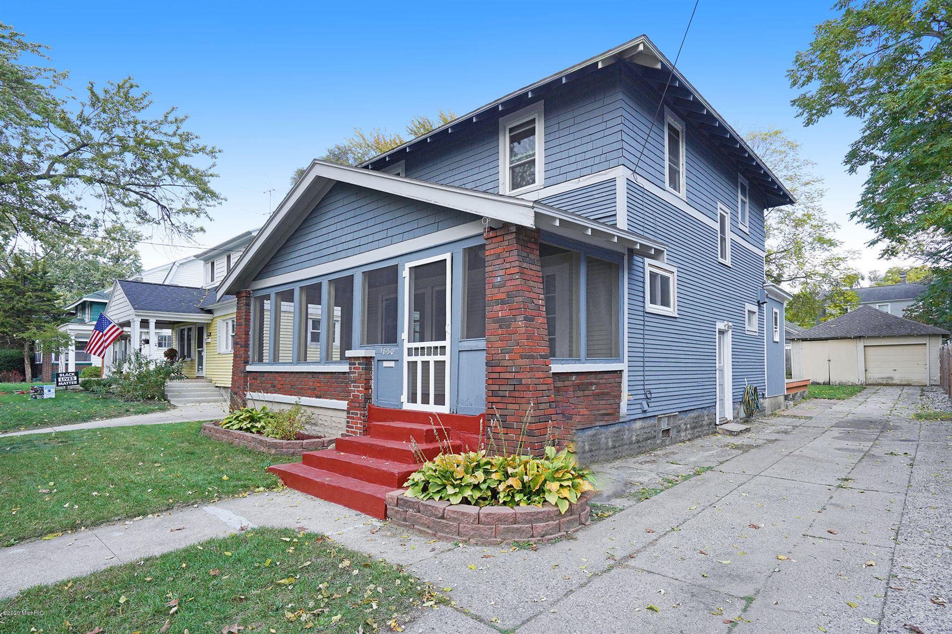 1830 Martin Avenue SE, Grand Rapids, MI 49507 - MLS#: 20043439