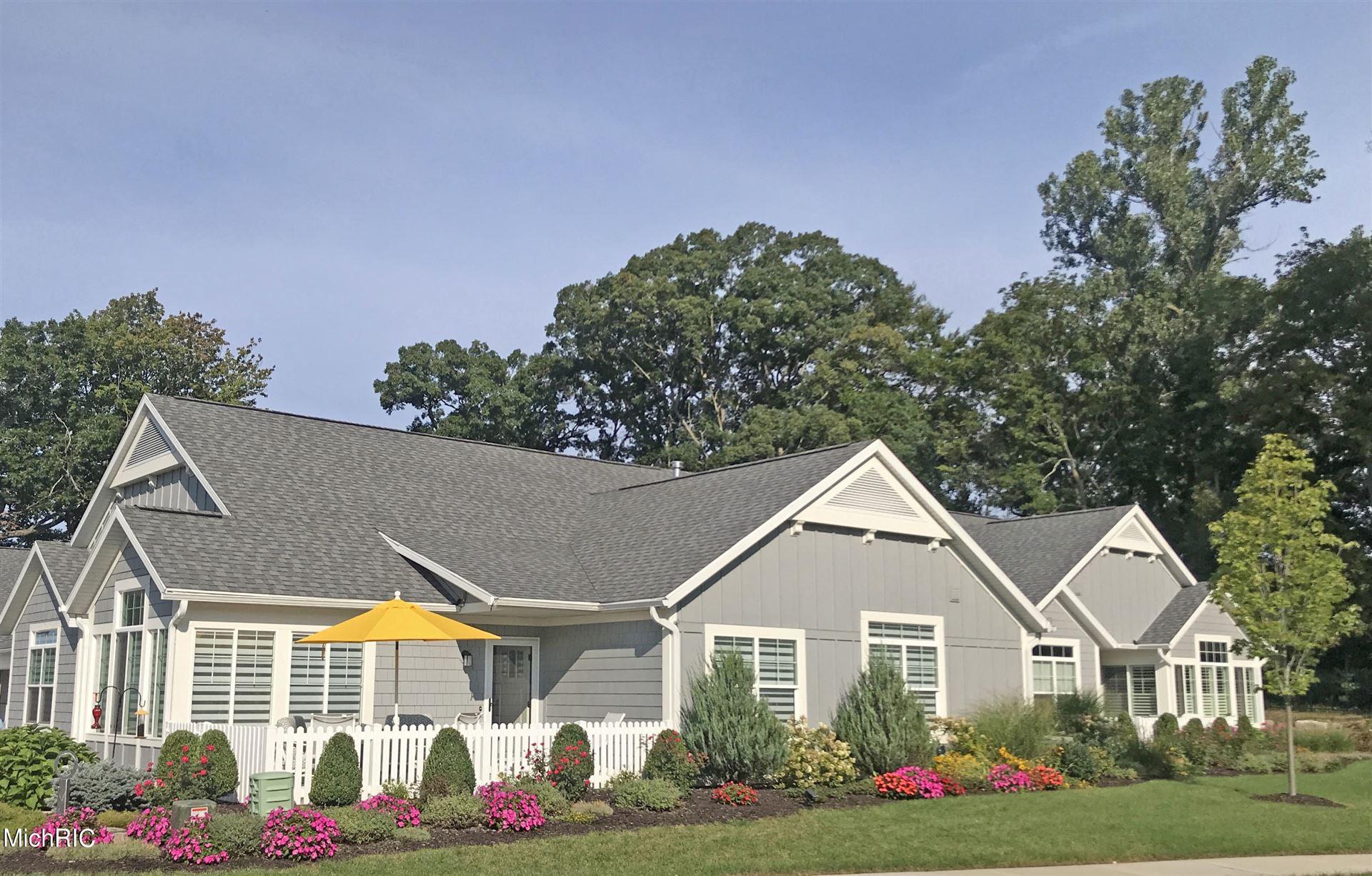 210 Janes View Drive, Holland, MI 49424 - MLS#: 21010439