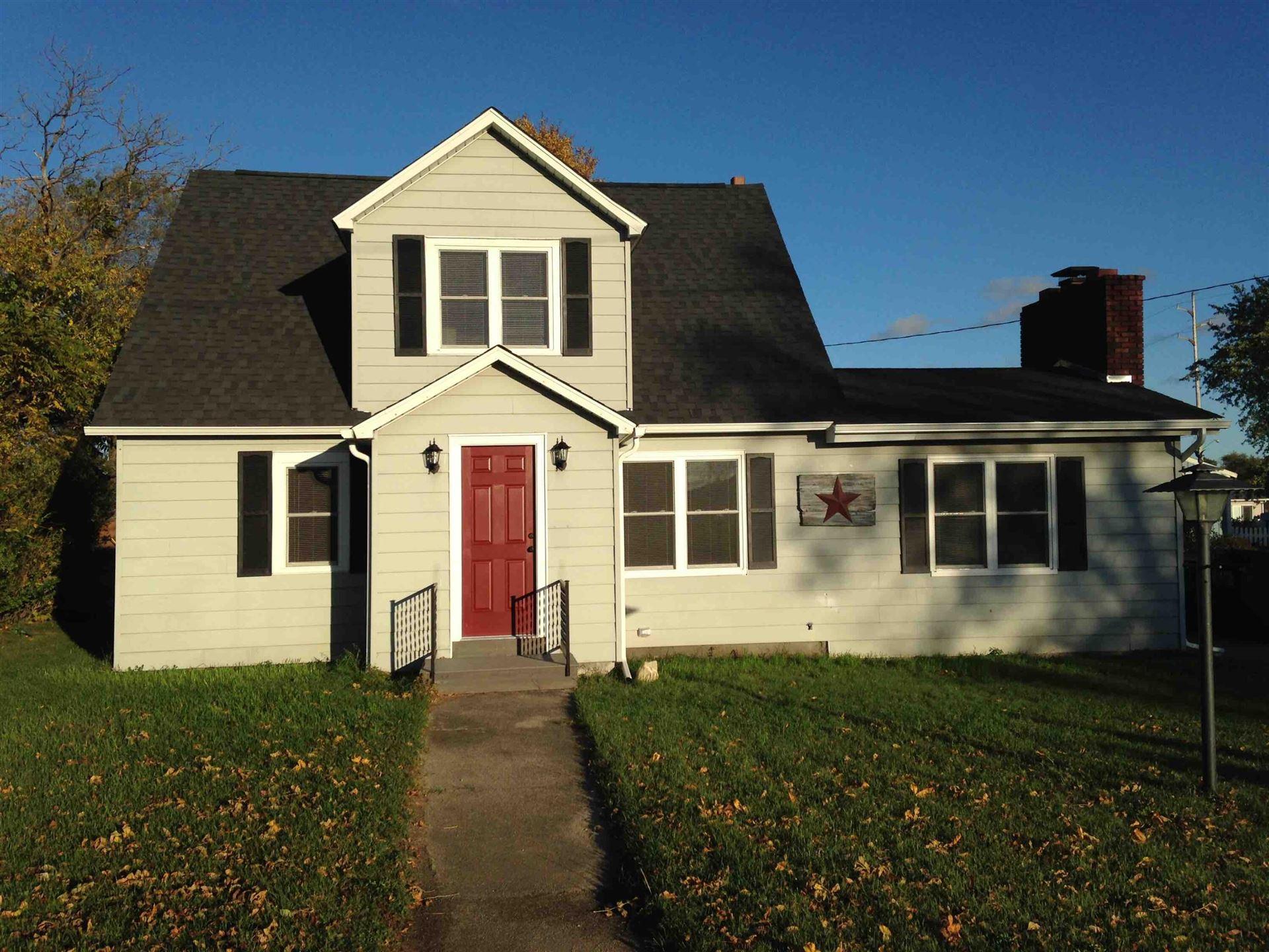 810 Olaf Street, Big Rapids, MI 49307 - MLS#: 21099439